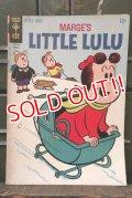 ct-180801-24 Little Lulu / Gold Key March,1965 Comic