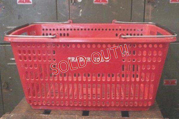 画像1: dp-181201-01 Trader Joe's / Shopping Basket