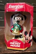 ct-150302-40 Minnie Mouse / 2000's Energizer Ornament