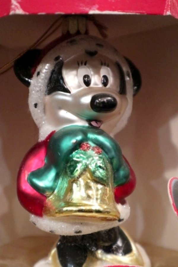画像2: ct-150302-40 Minnie Mouse / 2000's Energizer Ornament