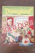 ct-170801-01 Disneyland Magazine / December 5,1972 NO.43