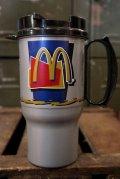 dp-181201-05 McDonald's / 1998 Plastic Mug (A)