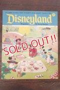 ct-170801-01 Disneyland Magazine / February,6 1973 NO.52
