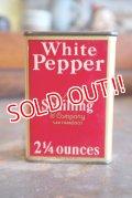 dp-181115-20 Schilling / White Pepper Can