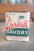 dp-181115-20 Durkee's / SAVORY Can