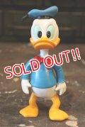 ct-181203-26 Donald Duck / DAKIN 1970's Figure
