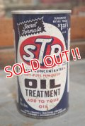 dp-181203-01 STP /1970's Oil Treatment Can