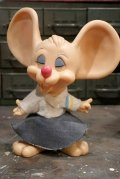 "ct-181203-44 ROYALTY Industries / 1970's Roy Des of Florida Mouse bank ""Rosy"""