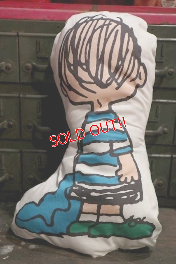 画像2: ct-181203-59 Linus / 1990's Cushion