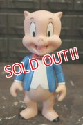 ct-181203-12 Porky Pig / 1990's Figure