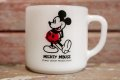 ct-181101-16 Mickey Mouse / Federal 1960's-1970's Mug