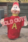 ct-190101-16 Alvin / 1960's Puppet