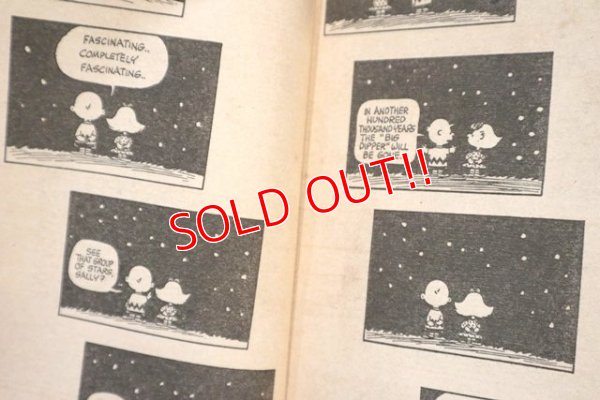 "画像2: ct-181203-77 PEANUTS / 1970 Comic ""You've Done It Again,Charlie Brown"""