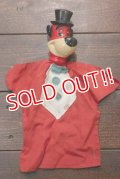 ct-190101-52 Huckleberry Hound / 1950's-1960's Puppet