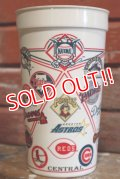 dp-190101-23 MLB ALL STAR 1995 Plastic Cup