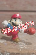 ct-190101-72 Super Mario / Applause 1980's PVC