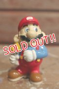 ct-190101-73 Super Mario / Applause 1980's PVC
