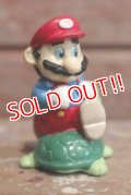 ct-190101-74 Super Mario / Applause 1980's PVC