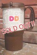 dp-190201-35 DUNKIN' DONUTS / 2010 Plastic Tumbler