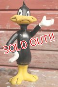 ct-1902021-16 Daffy Duck / R.DAKIN 1960's Figure