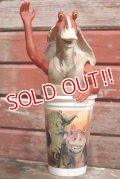 "ct-1902021-31 STAR WARS EPISODE I / KFC 1999 Novelty Cup ""Jar Jar"""