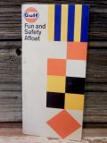 dp-170301-47 Gulf / 1969 Fun and Safety Afloat Book