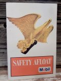 dp-170301-45 Mobil / 1966 Safety Afloat Book