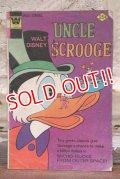 bk-110223-22 Uncle Scrooge / Whitman 1976 Comic