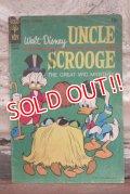bk-120815-08 Uncle Scrooge / Gold Key 1969 Comic