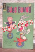 bk-110208-05 Bugs Bunny / Gold Key 1978 Comic