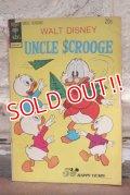 bk-120815-05 Uncle Scrooge / Gold Key 1974 Comic