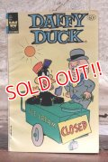 bk-110208-14 Daffy Duck / Whitman 1981 Comic