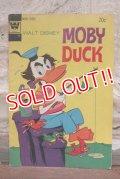 bk-110223-10 Moby Duck / Whitman 1974 Comic