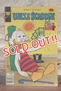 bk-110223-36 Uncle Scrooge / Whitman 1978 Comic