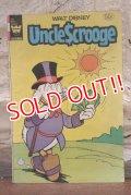 bk-110223-35 Uncle Scrooge / Whitman 1981 Comic