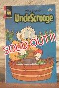 bk-110223-29 Uncle Scrooge / Whitman 1982 Comic