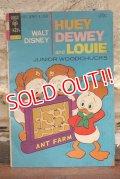 bk-120815-07 Huey Dewey and Louie / Gold Key 1974 Comic