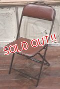dp-190201-55 Gaylo / Vintage Folding Chair