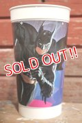 ct-1902021-101 BATMAN RETURNS / BATMAN 1992 Plastic Cup