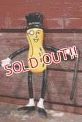 ct-1902021-118 Planters / Mr.Peanut 1991 Bendable Figure