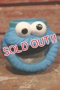 ct-1902021-108 Cookie Monster / Applause 1990's Face Mug