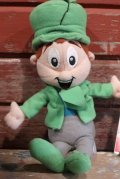 ct-1902021-144 General Mills / Lucky the Leprechaun 2000's Bean Bag Doll
