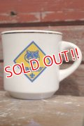 dp-150115-08 CUB SCOUT / 1970's-1980's Mug