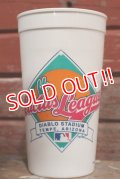 dp-130625-01 California Angels / 1990's Cactus League Plastic Cup