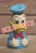 pz-160901-151 Donald Duck / 1970's Finger Puppet