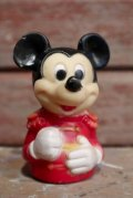 pz-160901-151 Mickey Mouse / 1970's Finger Puppet