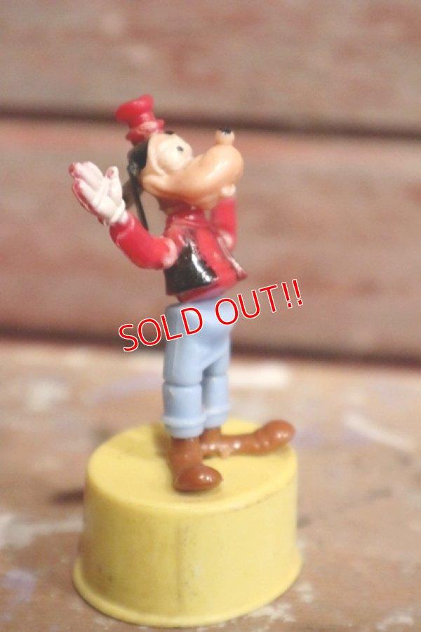 画像3: ct-160901-151 Goofy / Kohner Bros 1970's Mini Push Puppet