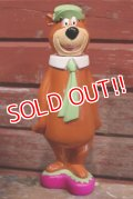 ct-160901-151 Yogi Bear / 1994 Bubble Bath Bottle