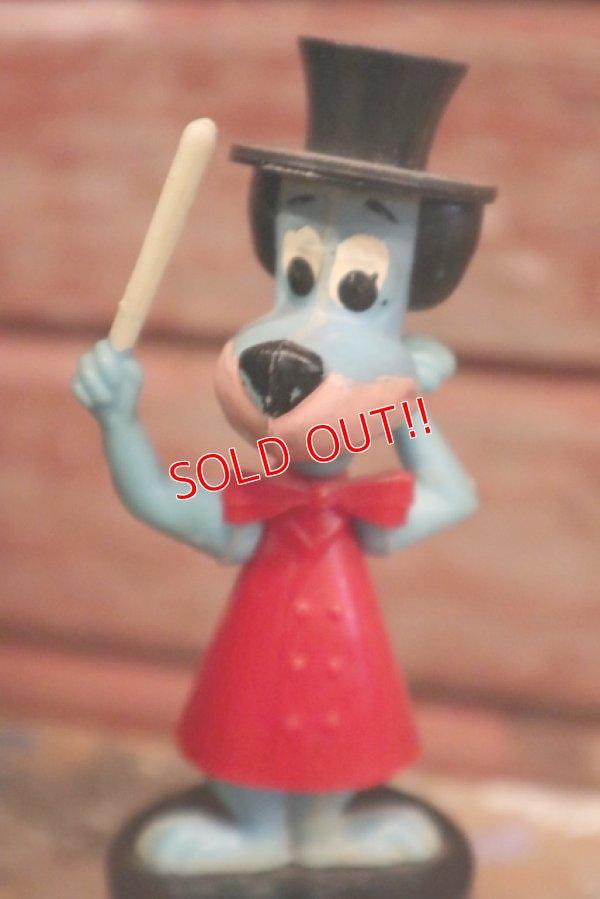 画像2: ct-160901-151 Huckleberry Hound / Kohner Bros.1970's Push Button Puppet