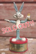 ct-160901-151 Bugs Bunny / Kohner Bros.1970's Push Puppet